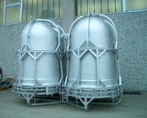 ΧΥΤΑ ΚΑΛΟΥΠΙΑ ΑΛΟΥΜΙΝΙΟΥ ROTATIONAL MOLDING - PLASTIC-INDUSTRY.GR