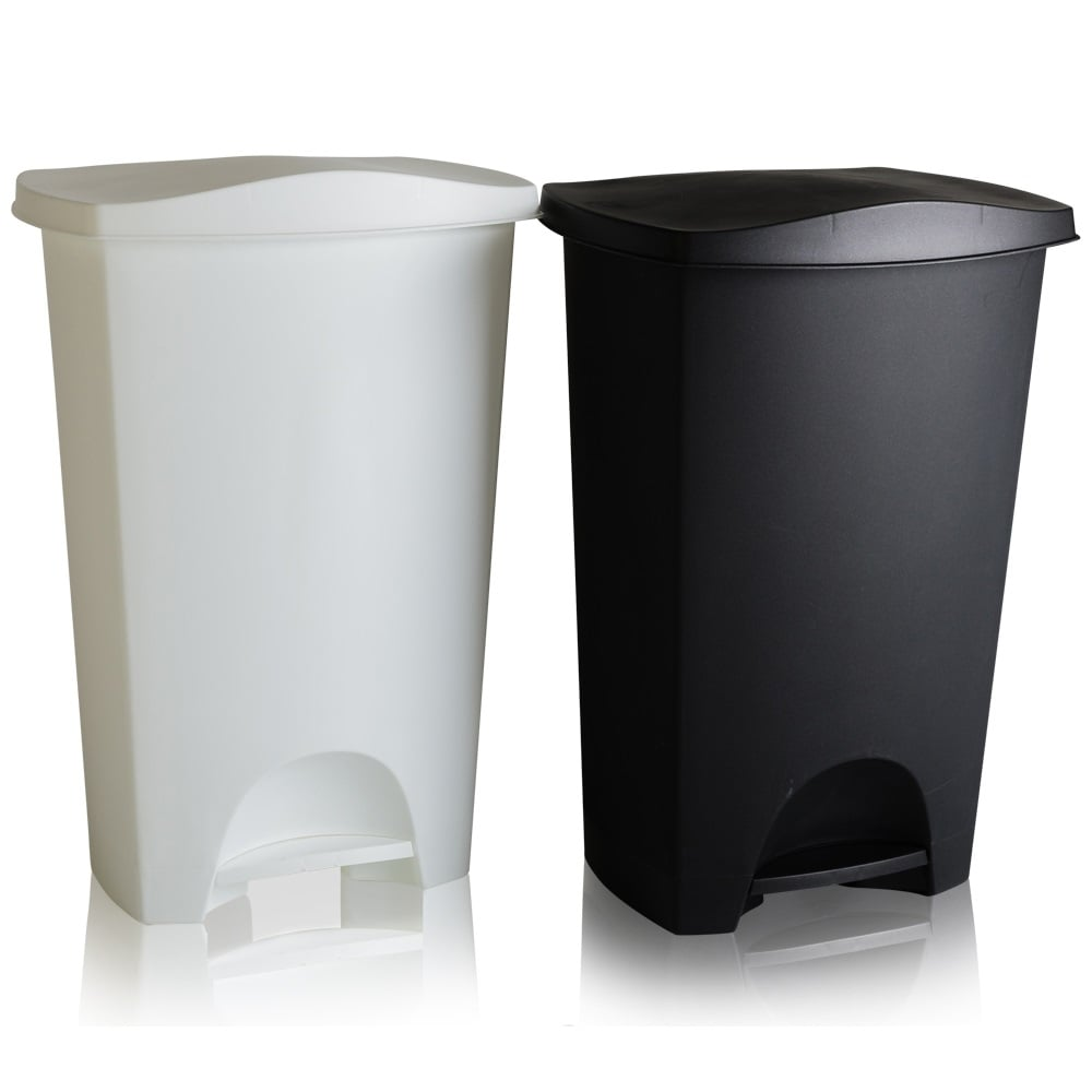 BUY TALL LARGE PLASTIC BIN