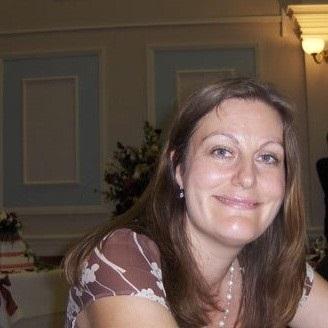 Claire Williamson