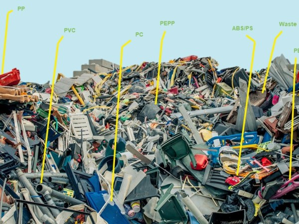 Plastics: waste or opportunity?