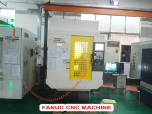 Precision CNC maching