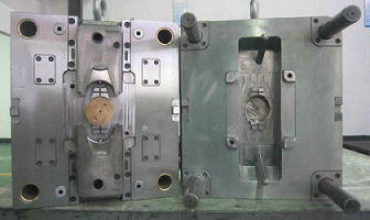China Mold, Plastic Mold China, Mold Manufacturer In China