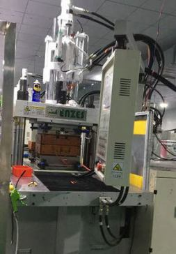 silicone injection molding machines