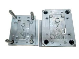 Plastic Injection Mold & molding Manufacturing Company in China