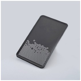 cell phone plastic cover
