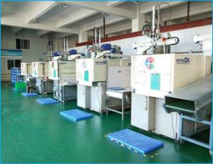 injection moulding company
