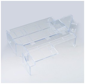 pc transparent plastic