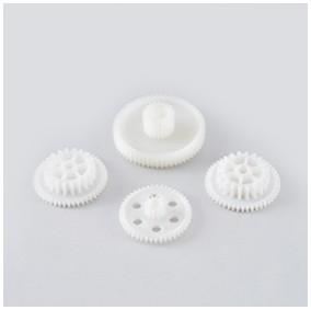 plastic gears