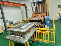 mold manufacturer china