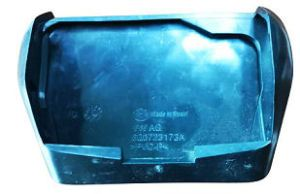 custom plastic injection molding service