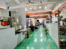 Plastic Tooling Company