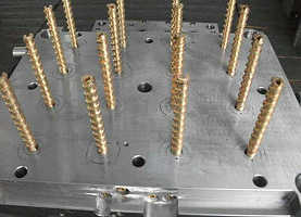 Plastic Injection Mold Repair