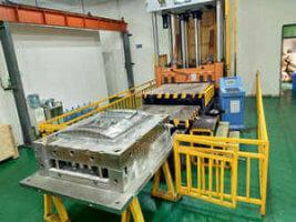 Plastic Mold Company
