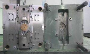 plastic mold maintenance