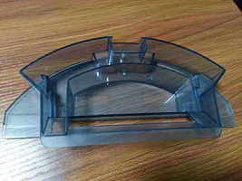 PC injection molding