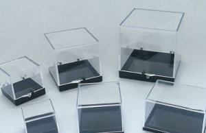 acrylic boxes China