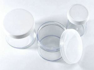 cosmetics injection molding