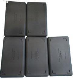 TPU phone cover molding