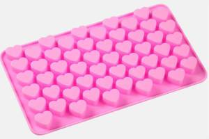 silicone cookare molds