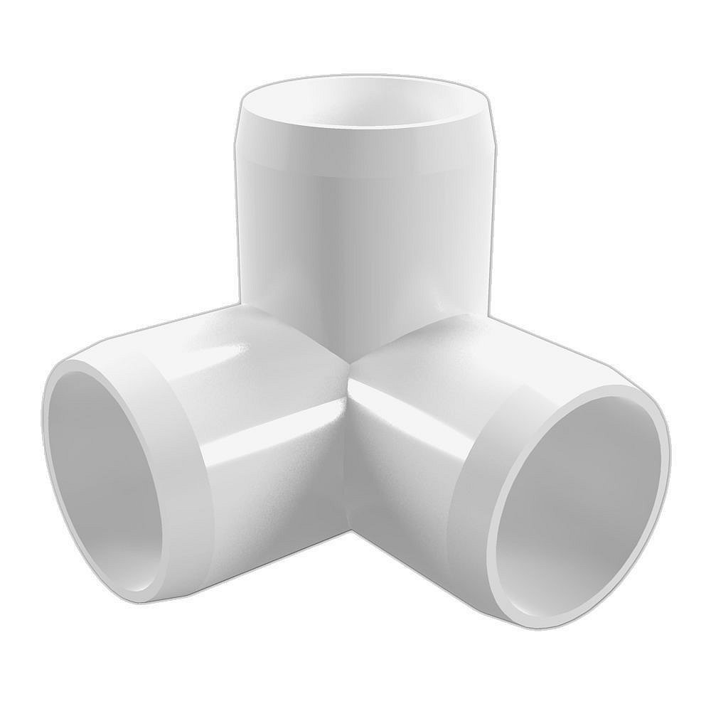 PVC Pipe and Fittings
