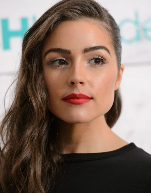 Olivia Culpo Plastic Surgery Before After