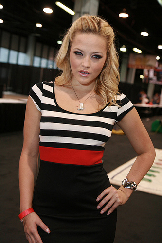 Alexis Texas Plastic Surgery : Breast Butt Nose Chin Lips