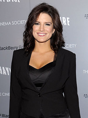 Gina Carano Plastic Surgery Before After