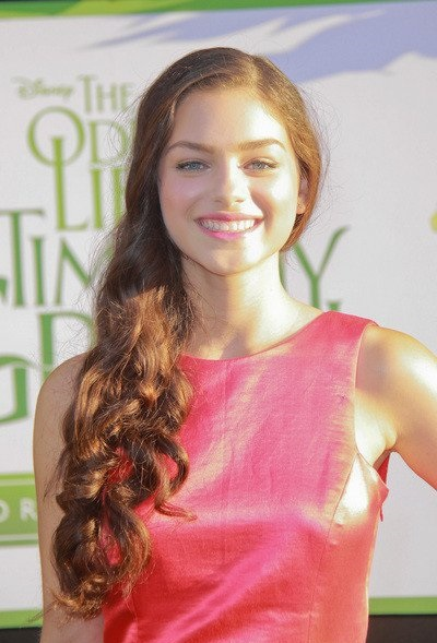 Odeya Rush Plastic Surgery Before After