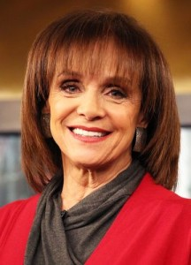 Valerie Harper Plastic Surgery Before After