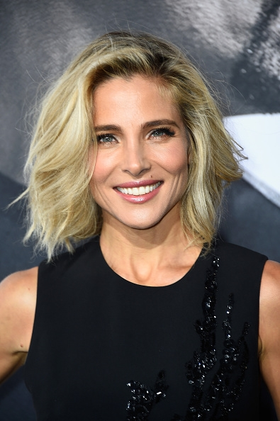 Elsa Pataky Plastic Surgery Before After