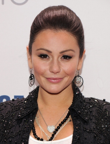 JWoww Plastic Surgery Before After