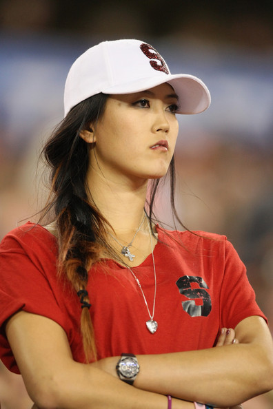 Michelle Wie Plastic Surgery Before After