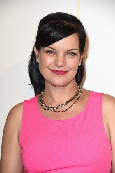 Pauley Perrette Plastic Surgery : Breast Butt Nose Chin Lips