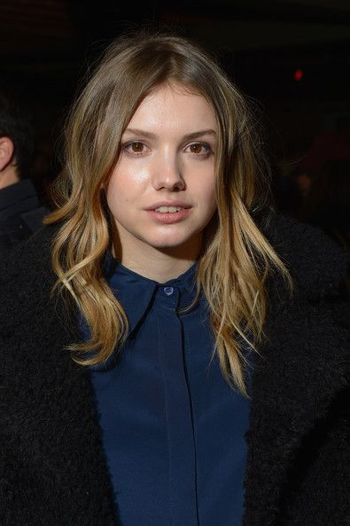 Hannah Murray (Gilly) Plastic Surgery Before After