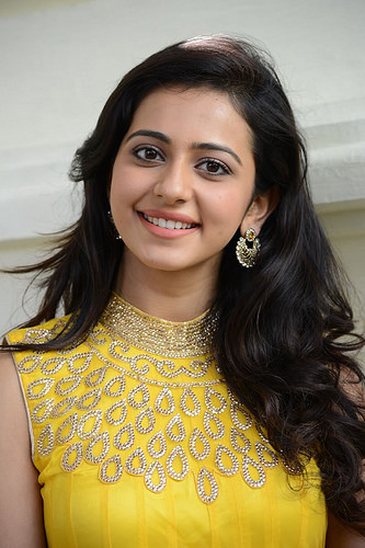 Rakul Preet Singh Plastic Surgery : Breast Butt Nose Chin Lips