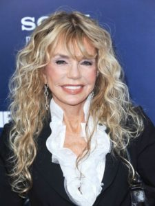 Dyan Cannon Plastic Surgery Before After