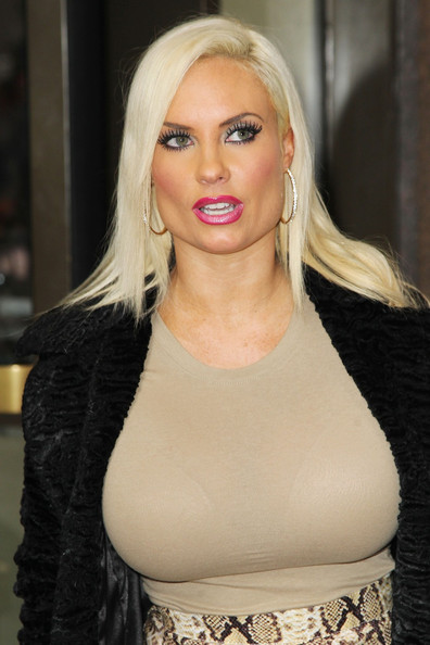 Coco Austin Plastic Surgery Before and After