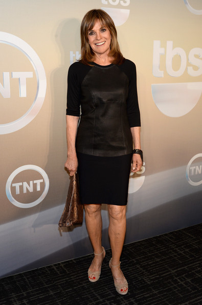 Linda Gray Plastic Surgery Before After
