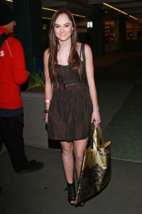 Madeline Carroll Plastic Surgery Before After