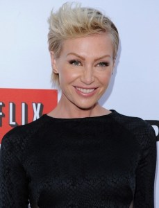 Portia de Rossi Plastic Surgery Before After