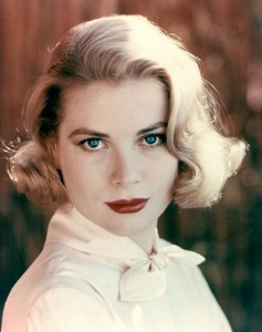 Grace Kelly Plastic Surgery Before After
