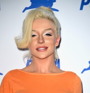 Courtney Stodden Plastic Surgery Before and After