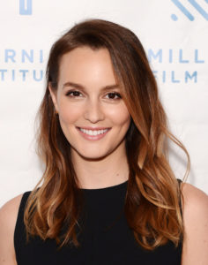 Leighton Meester Plastic Surgery Before After