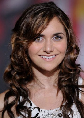 Alyson Stoner Plastic Surgery Before After