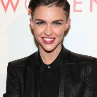 Ruby Rose Plastic Surgery: Breast Butt Nose Chin Lips