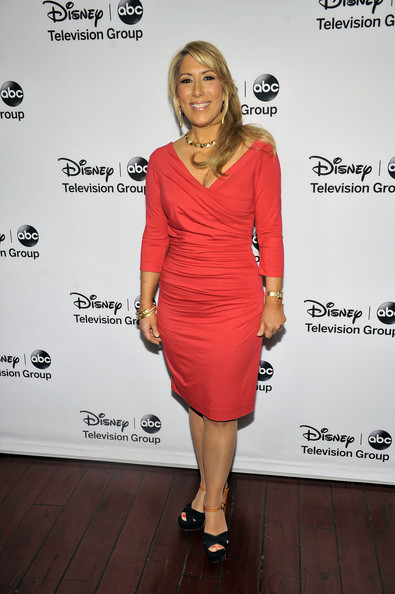 Lori Greiner Plastic Surgery: Breast Butt Nose Chin Lips