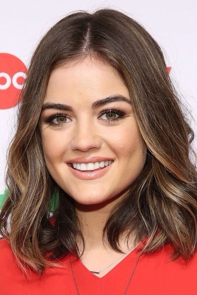 Lucy Hale Plastic Surgery Before After