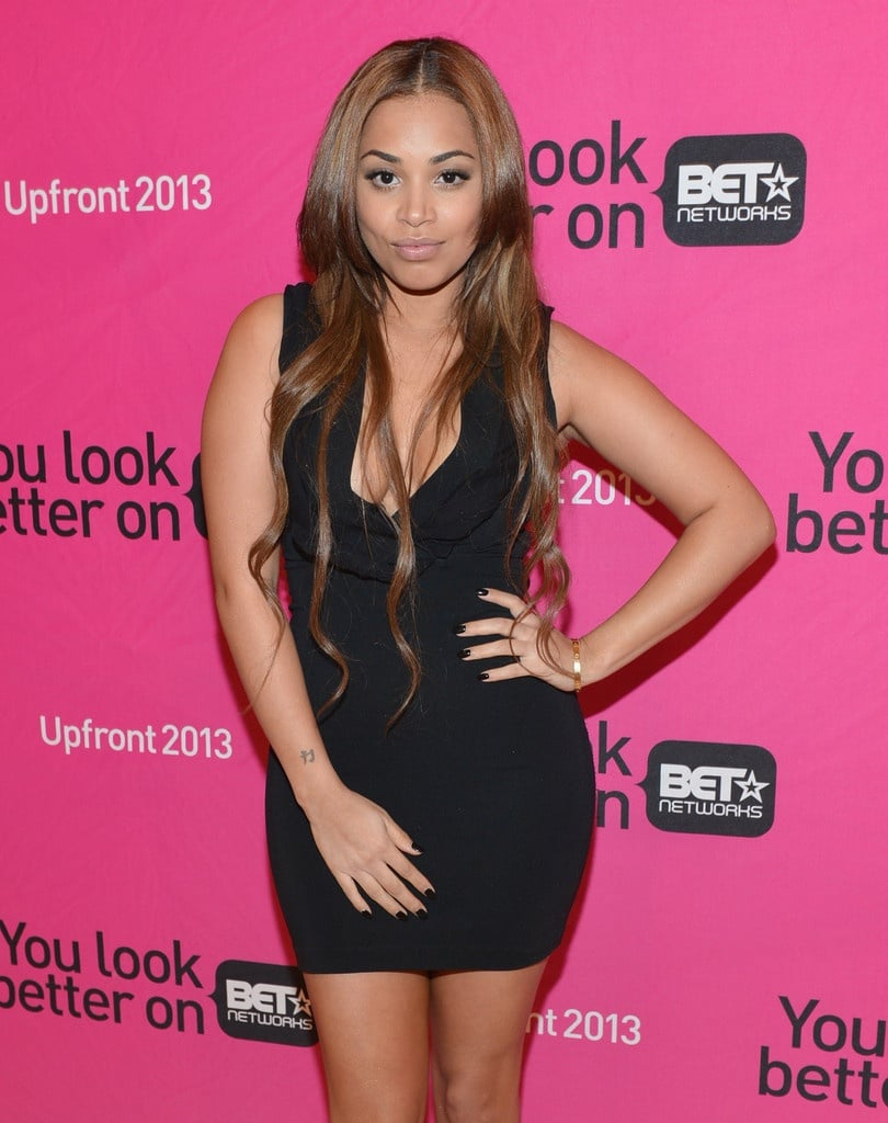 Lauren London Plastic Surgery: Breast Butt Nose Chin Lips