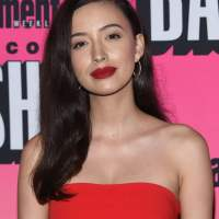 Christian Serratos Plastic Surgery: Breast Butt Nose Chin Lips