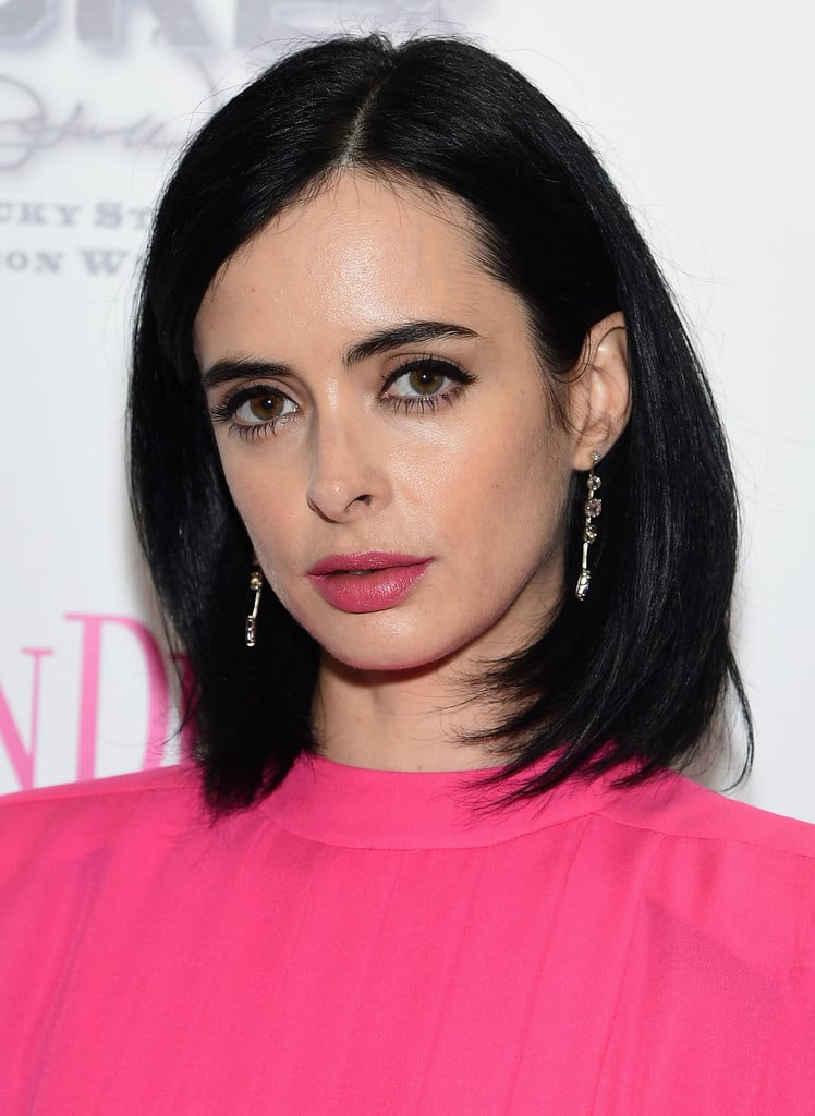 Krysten Ritter Plastic Surgery Before After
